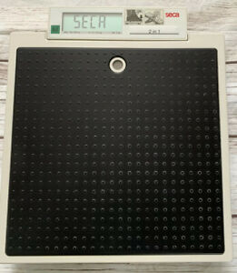 Seca 877 Weighing Scales Medical Grade High Quality Tested And Working
