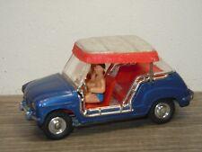 Fiat 600 Jolly Ghia - Corgi Toys 240 England *36347