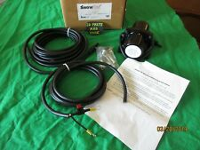 NEW SNOW EX VIBRATOR KIT WITH MOTOR AND WIRING HARNESS FOR SALT SPREADER VBR-080