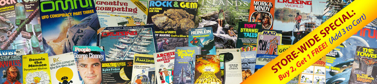 Orbit Reader Books and Collectables