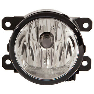 AC2592111 Fog Lamp Assembly Front Fits 2013-2014 Acura ILX, Left or Right Side