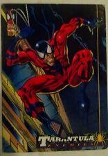 Fleer Marvel Cards 1994 #28 - Tarantula