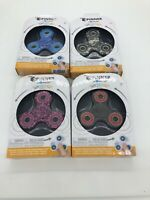 FIDGET SPINNERS ASSORTED COLORS NEW IN BOX GREAT DEAL $2.85 each