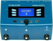 TC-Helicon 996356005 VoiceLive Play Vocal Effect Processor Pedal