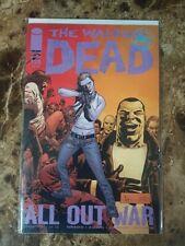 The Walking Dead #125 - Image Comics - NM