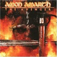 "AMON AMARTH ""THE AVENGER"" CD NEUWARE!!!!!!!!!!!!!!!!!!!"