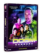 Doom Runners (1997) Limited Retro Slipcase, Tim Curry, Post Apocalypse DVD