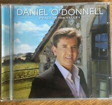 Daniel O'Donnell - Peace in the Valley CD (2009)