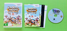 Harvest Moon Magical Melody Nintendo Wii
