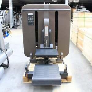 Technogym Kinesis 6 Piece Selectorised Strength Set - Commercial Gym Equipment
