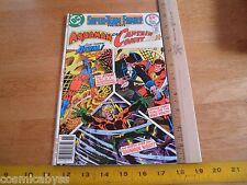 Super-Team Family 13 comic book Vf/Nm 1970's Bronze Age High Grade Atom Aquaman