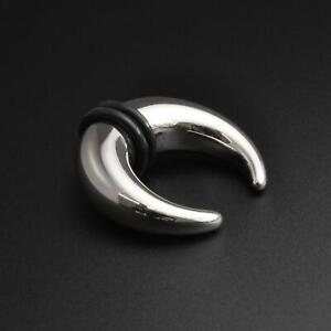 Steel Septum Pincher 316L Surgical steel pincher Ear Gauges SIBJ Quality