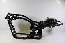 2011 Suzuki M109R VZR1800 Boulevard CPLT Main Frame Chassis SLVG TTL 41100-48G21
