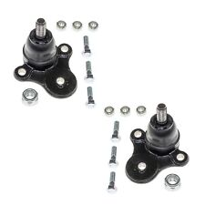 Pair Set of 2 Front Upper Suspension Ball Joints Dorman For Courier B1600 B2000