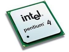 Pentium Socket 478/N Processor