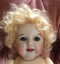 BLEUETTE FRIEND reproduction doll - DARLING!!!