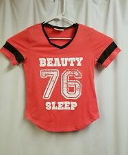 Bobby Brooks Sleep Top, Size S. Preowned.