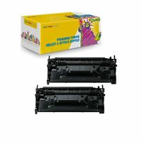 052H Toner Compatible for 2Pcs Canon imageCLASS LBP214dw LBP215dw MF424dw MF426d