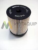 Motaquip VFF568 Fuel Filter for Audi A2
