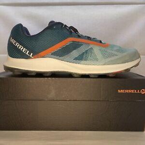 Merrell MTL Skyfire X White Mountains Trail Running Shoes J002235 Mens Size 14