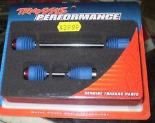 Traxxas 5151R DRIVESHAFTS CENTER EMAXX FRONT/REAR CVD FOR 3905 NIP NEW