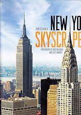 New York Skyscrapers von Dirk Stichweh, Jörg Machirus - mit World Trade Center