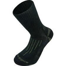 Highlander Crusader Army style Combat Boot / Hiking Military Cadet Socks