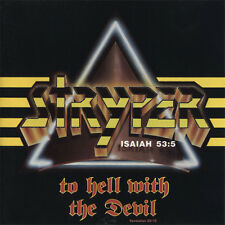 To Hell With The Devil - Stryper (Brand New CD)