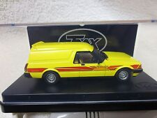 XD FORD FALCON SUNDOWNER PANEL VAN BLAZE YELLOW TRAX TR70C