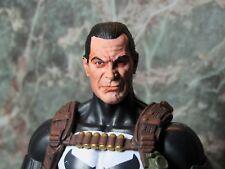 HEAD ONLY Marvel Legends Custom painted Head Frank Castle Punisher