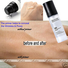 IMAGIC High Definition Primer Clear Gel Smothing Moisturizing Oil-control base