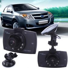 2.4 TFT LCD Videorecorder G-Sensor HD DVR Dashcam Autokamera Nachtsicht Tools