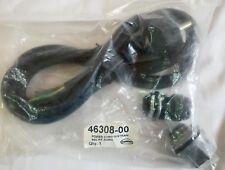Hach 46308-00 Power Cord W/Strain Releif, Euro