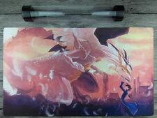 Yu-Gi-Oh! GX Light and Darkness Dragon Template Custom Playmat Free Best tube