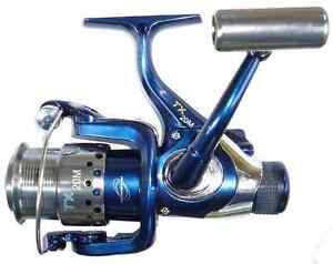 mulinello tx 3000 pesca spinning bolognese trota lago frizione anteriore mare