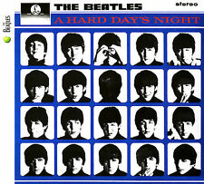 The Beatles A Hard Day's Night CD NEW