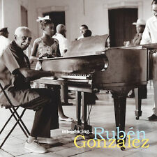 Ruben Gonzalez - Introducing CD Special Edition Reissue
