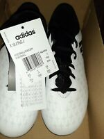 Addias Football Boots Junior Size 1 ..new ..x16.4 fxg New Free Postage uk only