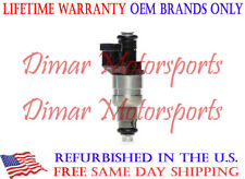 Lifetime Warranty - Single OEM Fuel Injector - 12564446