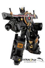 Transformers Mastermind Creations KM-02 KM02TRAIN PRIME