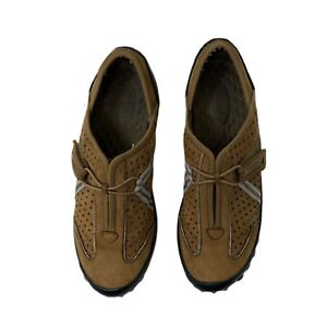 PRIVO by CLARKS Shoes Leather Comfort Athleisure Slip On