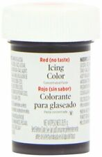 Wilton Red Food Colouring for sale | eBay