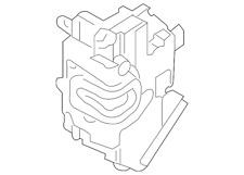 Genuine Ford Lock Actuator DE9Z-74264A26-C