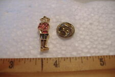 ~ROYAL CANADIAN MOUNTED POLICE~MOUNTIE~TIE-TAC PIN~