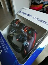 MANETTE PS4 DUALSHOCK 4 V2 SONY CALL OF DUTY BLACK OPS BLUETOOTH