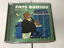 Fats Domino : Collector CD (2012) ***NEW UNSEALED ***