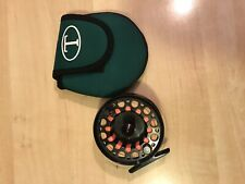 """Tibor Fly Fishing Reel """" Back Country CL"""" Wide"""