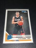 2019-2020 Donruss Tyler Herro Rated Rookie #212 RC Miami Heat Basketball