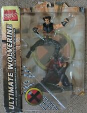 MARVEL Select Ultimate Wolverine 7 inch scaled collectors figure