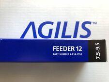 NIB MyData Agilis insert Feeder 12mm Black Adjustable 7.5-9.5 Mycronic L014-1552